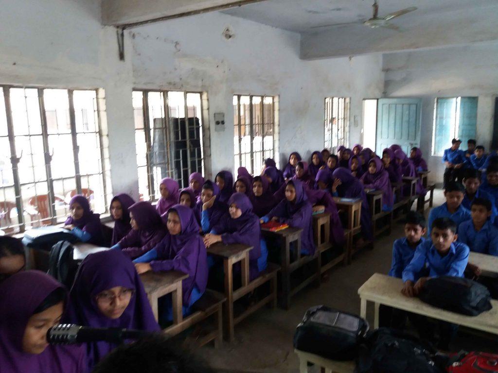 PULSE SCHOOL