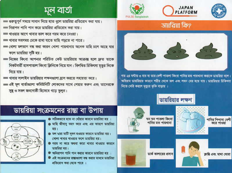 PULSE – Bangladesh's Publications